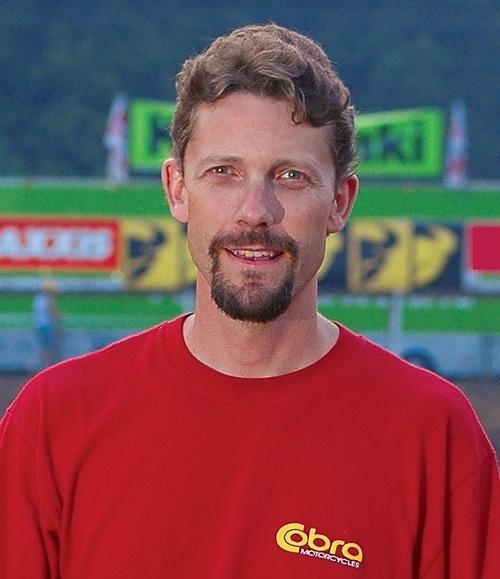 Sean Hilbert