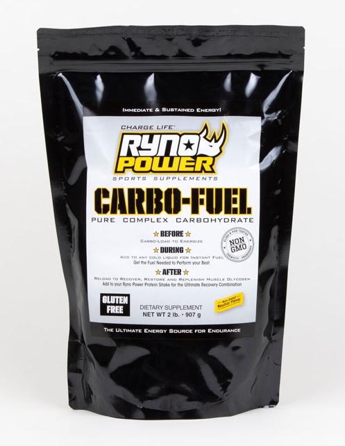 carbo-fuel