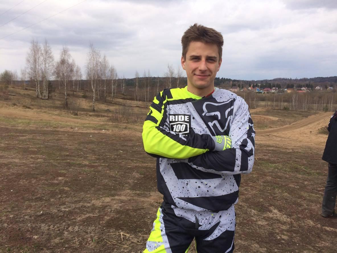 Иван Ба�анов о в�о�ом ��апе adac mx masters � motoxnewsru