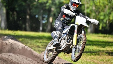 wtmx 2019 Husqvarna MX Test